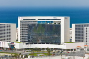 Douceur estivale au Hilton City Center Tanger
